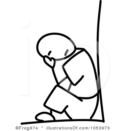 Depression Clipart Ann Allan – There is...